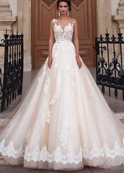 fc82887e1d88d42 недорогие свадебные платья Киев ...