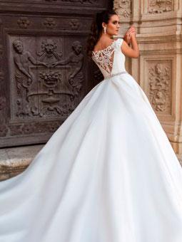 acb8ae41f29 свадебное платье модель 2 цена - 13800 7950 грн ...