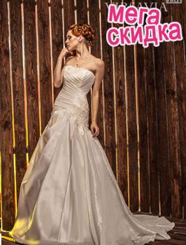 4240c102881 ... недорогие свадебные платья киев. свадебное платье модель 13 цена -15500 8980  грн