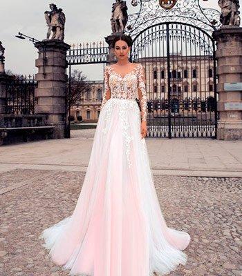 свадебное платье киев салон Венера