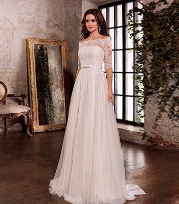 свадебное платье салон Венера