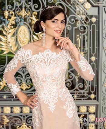 недорогие свадебные платья салон венера