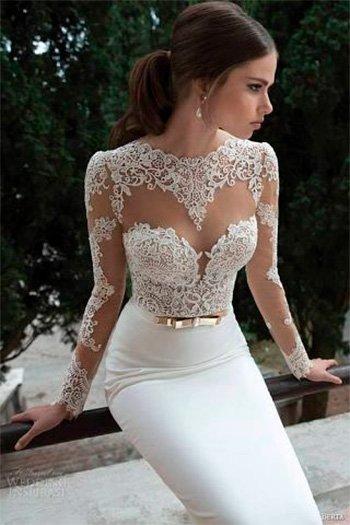 свадебное платье аналог берта бридал