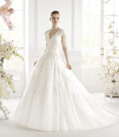 La sposa свадебные платья купить