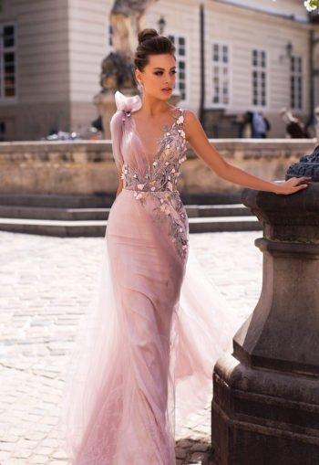 вечернее платье Киев