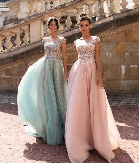 выпускное платье купить киев