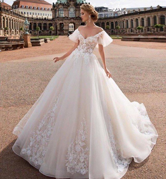 Работа моделью свадебных платьев lelyak photography