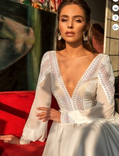 свадебные платья киев купить