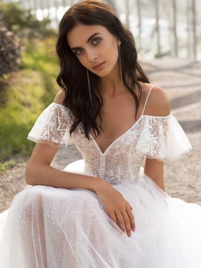 свадебные платья украина