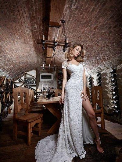 прокат свадебного платья киев