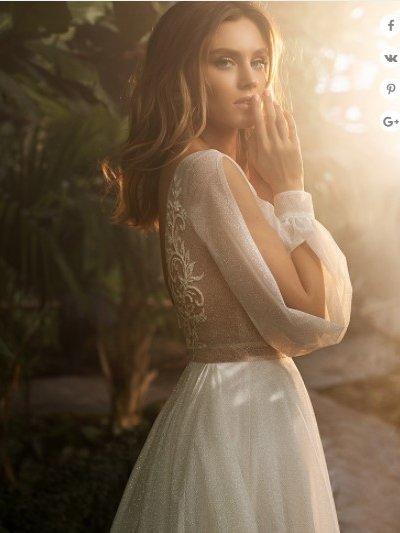 аренда свадебного платья киев