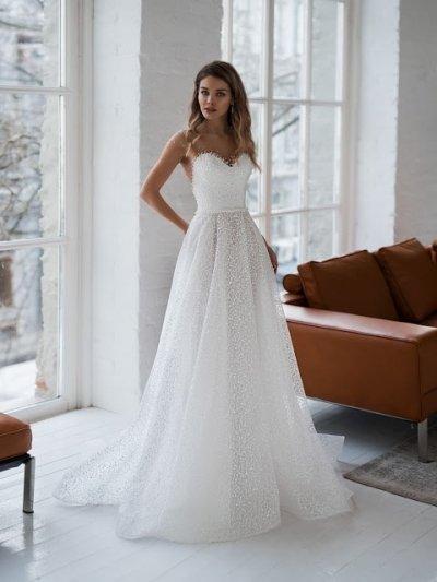 свадебное платье купить киев