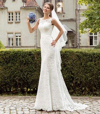 свадебное платье модель 117