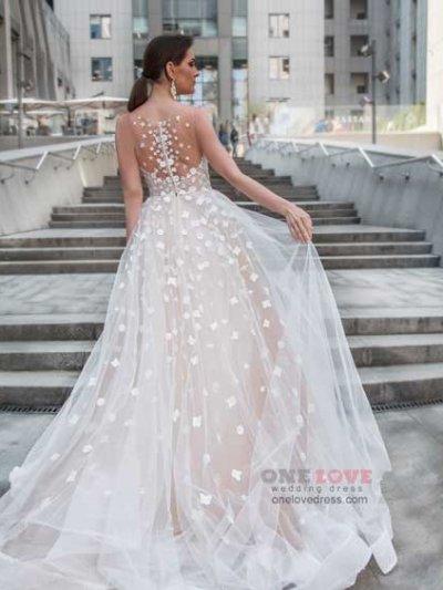 свадебное платье модель 188