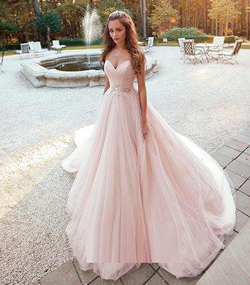 свадебное платье модель 125