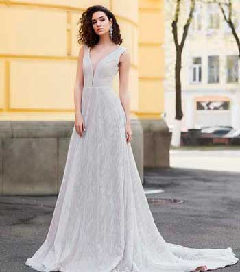 Свадебное платье модель 194
