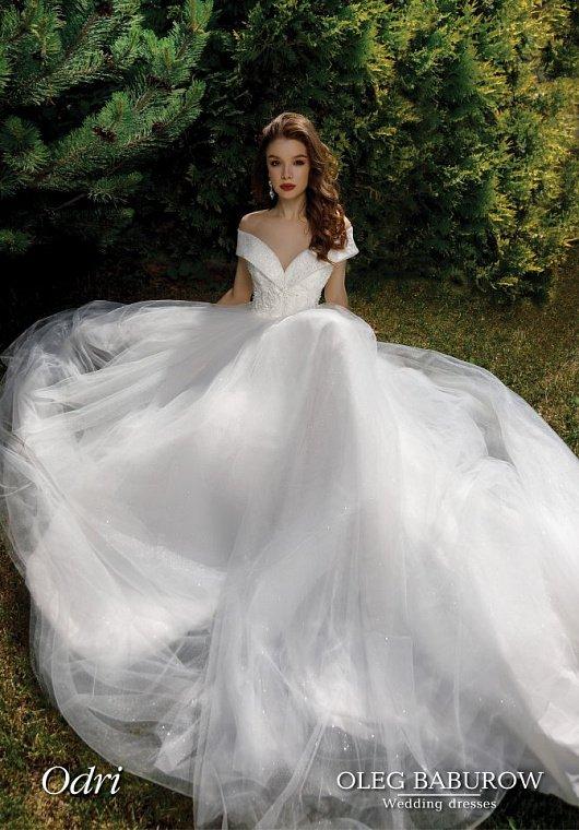 свадебные платья купить киев