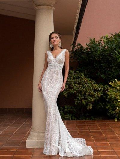 свадебные платья купить украина 2021