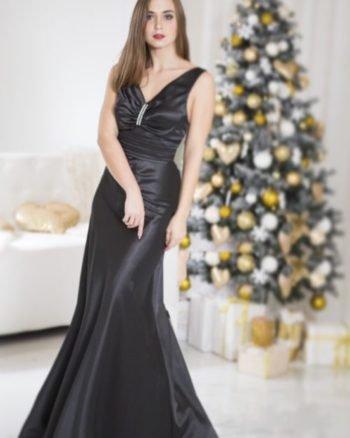 Вечернее платье модель 1