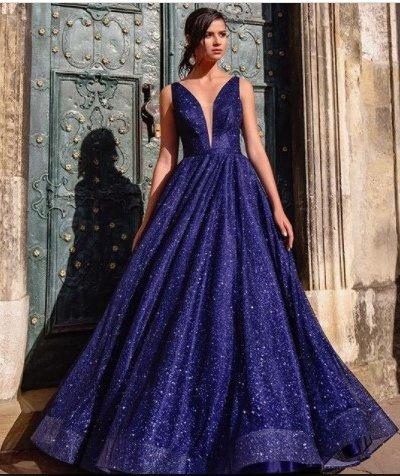 Вечернее платье модель 47