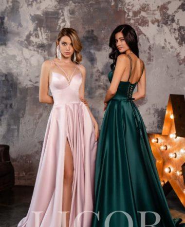 Вечернее платья модель 50