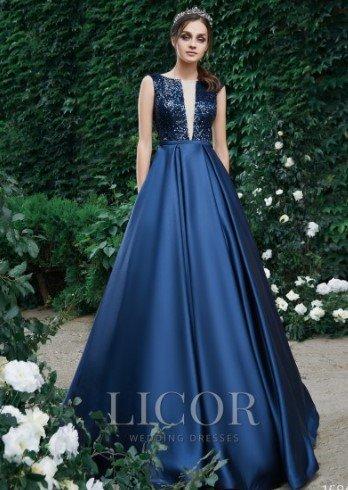 Вечернее платье модель 20