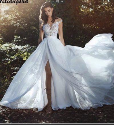 свадебное платье модель 189