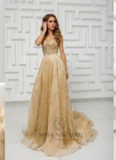 Вечернее платье модель 16