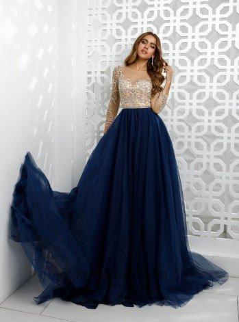Вечернее платье модель 14