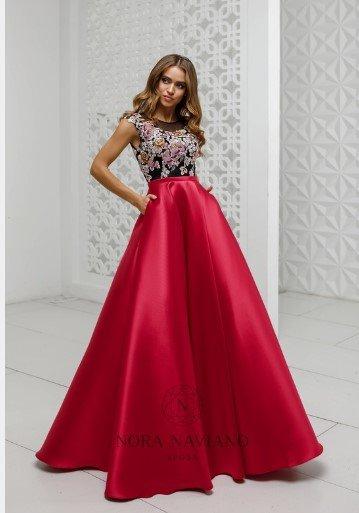Вечернее платье модель 13