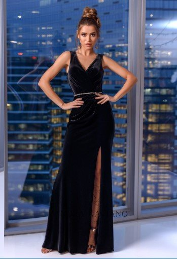 Вечернее платье модель 12