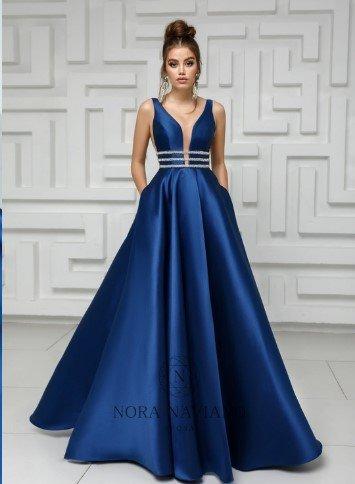 Вечернее платье модель 10