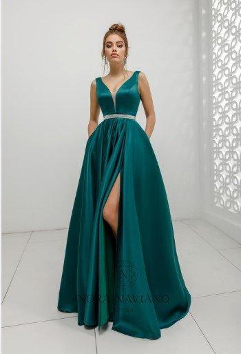 Вечернее платье модель 8