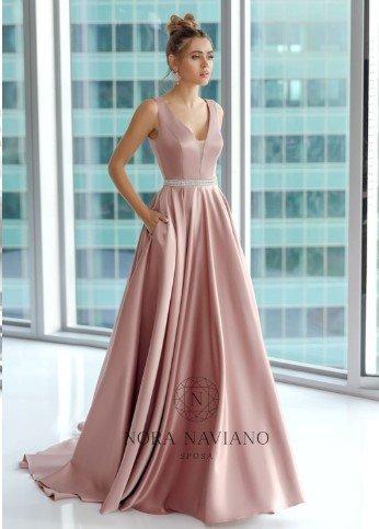 Вечернее платье модель 7