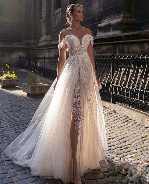 короткое свадебное платье киев