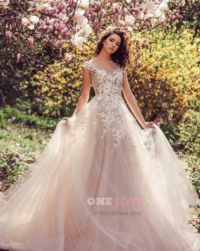 Свадебное платье модель 200