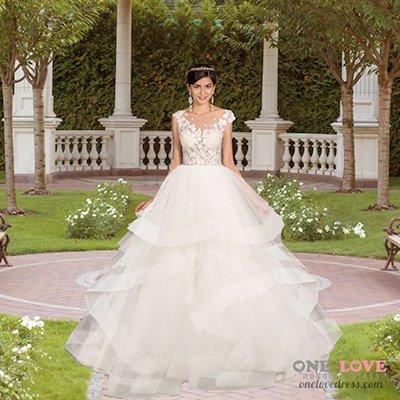 свадебное платье модель 181