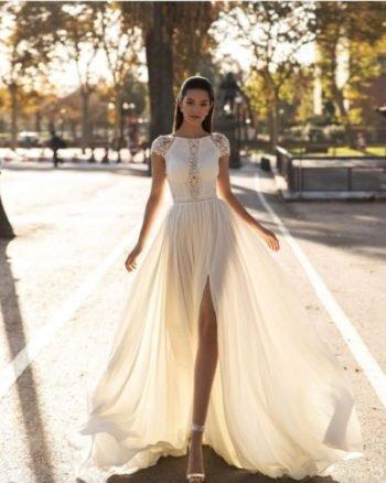 Свадебное платье модель 228