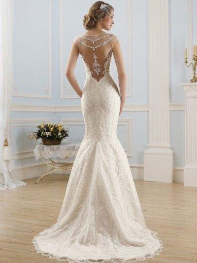 Свадебное платье модель 217