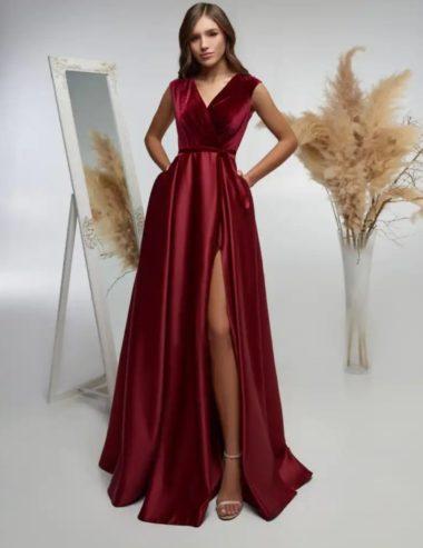 Вечернее платье модель 33
