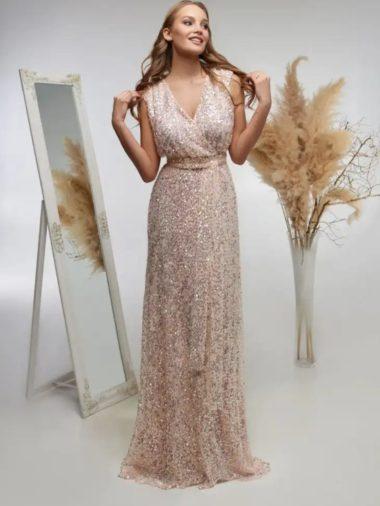 Вечернее платье модель 26