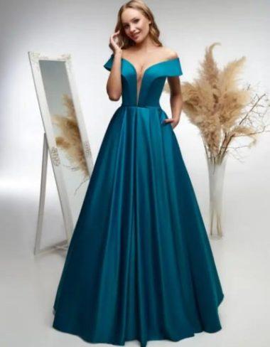 Вечернее платье модель 25