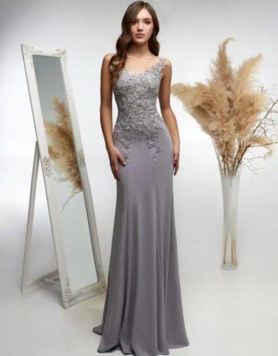 Вечернее платье модель 24