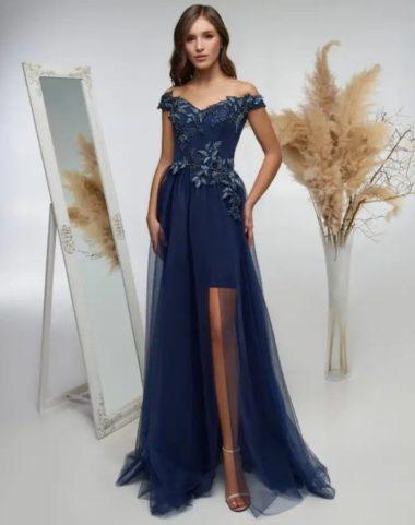 Вечернее платье модель 27
