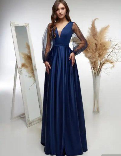 Вечернее платье модель 29