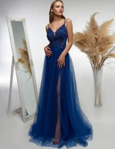 Вечернее платье модель 39