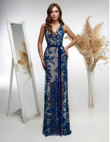Вечернее платье модель 32